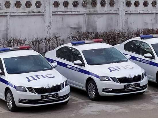 Калужские инспекторы ГИБДД начнут оказывать медпомощь пострадавшим в ДТП
