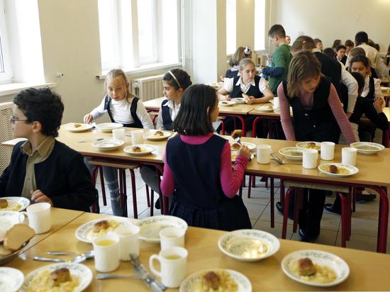 Школьники готовили взрыв столовой в закрытом уральском городе