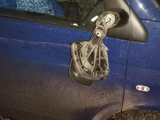 Водитель минивэна сбил пешехода-нарушителя в Чувашии