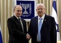 Путин предложил провести встречу «большой пятерки» с участием России