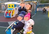Пропавшая на полторы недели мать тройняшек из Туапсе снова ушла из дома