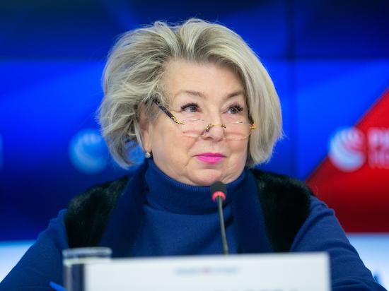 Тарасова прокомментировала ритм-танец Синициной и Кацалапова