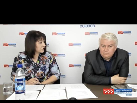 Ульяна Михайлова: система «целевиков» в сфере здравоохранения буксует