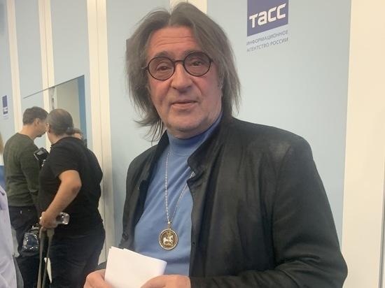 Юрий Башмет подготовил арт-манифест