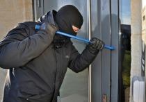 В Воронеже поймали серийного вора