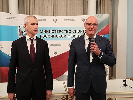 Министр с земли: почему назначение Игоря Матыцина назвали логичным