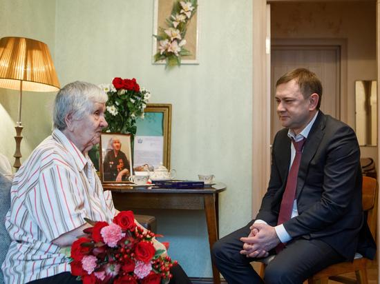 Владимир Нетёсов: «Великая Отечественная война прошла через судьбу каждой воронежской семьи»