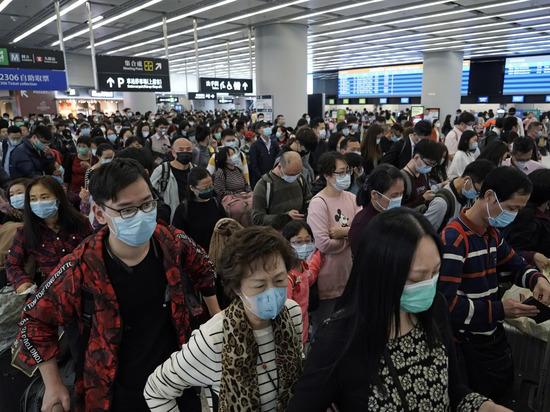 Военный эксперт оценил вспышку коронавируса в Китае: риск биологической диверсии