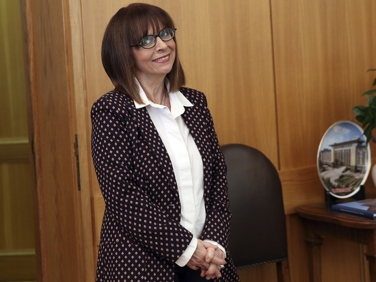 Подробности личной жизни первой женщины-президента Греции: живет с адвокатом