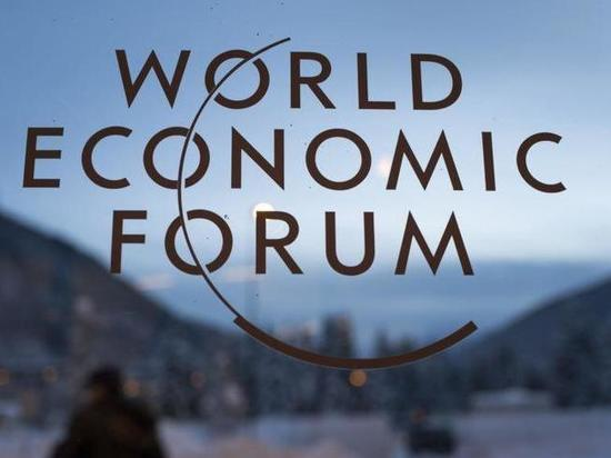 В Давосе - хаос: что обсуждали на форуме