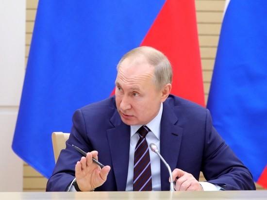 Транзит власти-2024: от Путина к институтам