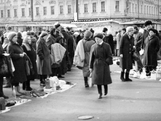 Сколько людей умерло от реформ Гайдара?