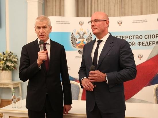 Министр с земли: почему назначение Олега Матыцина назвали логичным