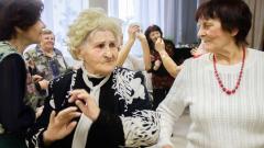 Девочки, танцуем: активное долголетие в Хабаровске