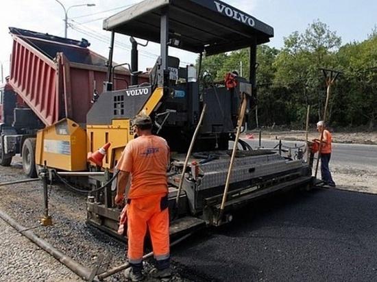 Все договоры на ремонт омских дорог подписаны