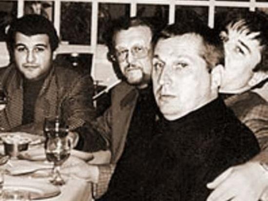 СМИ: в Москве задержаны банкиры Деда Хасана