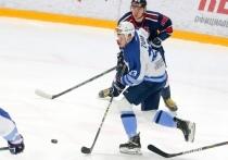 Нападающего ХК «Рязань» дисквалифицировали на два матча