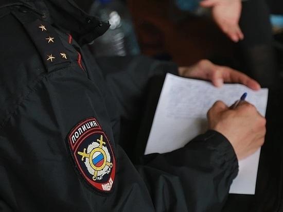 Мать детей из читинской «заброшки» попадала в поле зрения полиции