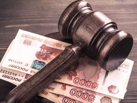 Чебоксарские приставы списали со счета забывчивого алиментщика 200 тысяч рублей