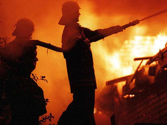 В Ивановской области в пожаре погиб 9-летний ребенок