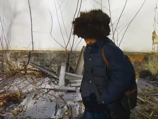 Стало известно о состоянии бездомных детей, которых нашли в Чите