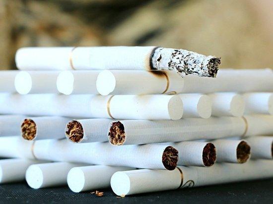 Контрабандные сигареты на 73 млн руб хотели вывезти из Псковской области