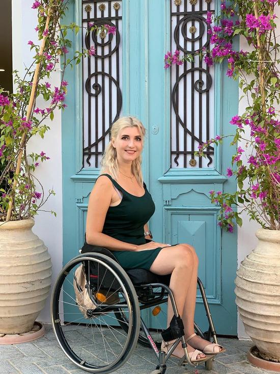 После трагедии экстрасенсы напророчили ей счастье в Крыму