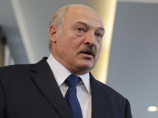 Лукашенко обвинил Россию в давлении на Белоруссию через нефтяную сферу