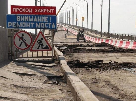 Более 100 калужских мостов планируют отремонтировать в рамках БКАД