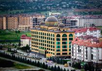 В Ингушетии при строительстве дома для сотрудников МВД похитили 17 млн рублей