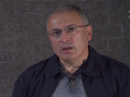 Ходорковский ответил Пескову на слова о помиловании