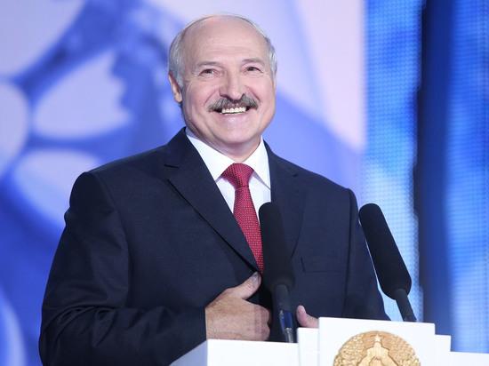Лукашенко договорился с США о поставках нефти
