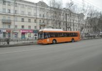 Нижегородцы могут следить за автобусами А-58 в Интернете