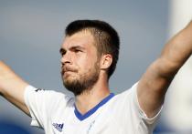 Комличенко переходит в «Динамо» ради еврокубков и сборной России