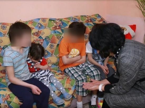 Дети из «заброшки» рассказали, что уже были в «Надежде»