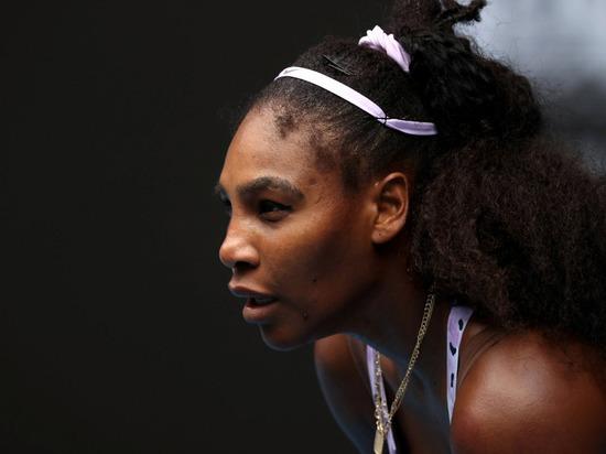 Серена опозорилась, у Федерера проблемы: итоги пятого дня AO-2020