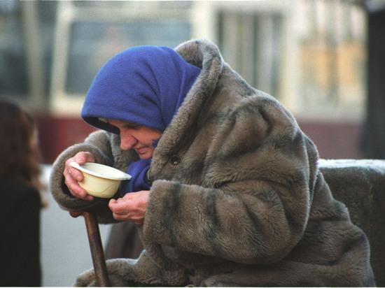 В России второй год подряд зафиксирована убыль населения