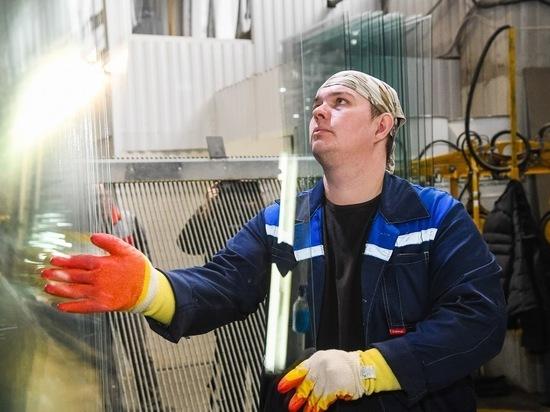 В Волгоградской области расширяют меры поддержки промышленников