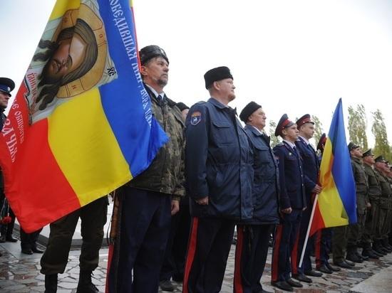 В День победы донские казаки впервые пройдут по Красной площади