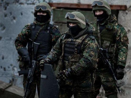 Стало известно имя главаря ячейки «Ат-Такфир валь-Хиджра» в Дагестане