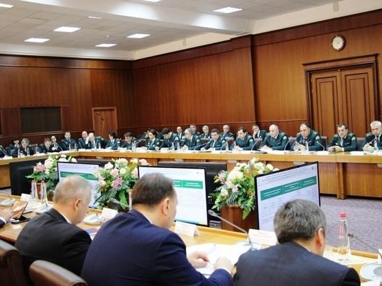 Более 260 миллионов Дагестанская таможня взыскала с должников