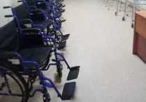 В пятницу, 24 января, в рамках реализации проекта по созданию системы долговременного ухода за гражданами пожилого возраста в Скопинском комплексном центре социального обслуживания населения открыли службу выдачи средств реабилитации и отделение дневного пребывания