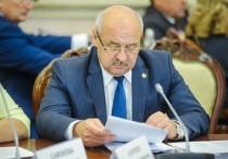 Анатолий Букреев покинул пост директора