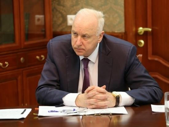 Глава Следкома РФ взял на контроль дело забайкальской семьи из «заброшки»