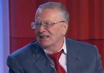 Жириновский рассказал, как был самым бедным в классе: «Было очень обидно»