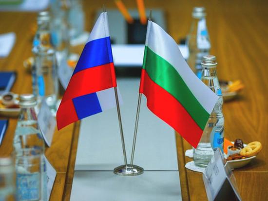 Болгария объявила о высылке российских дипломатов за «шпионаж»