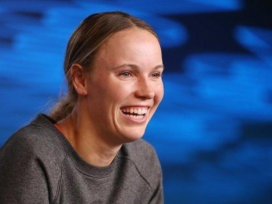 Возняцки проиграла в Австралии и заявила об уходе из тенниса