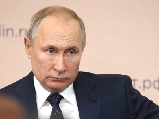 Подоплека новых назначений в Кремле: Путин своих не бросает