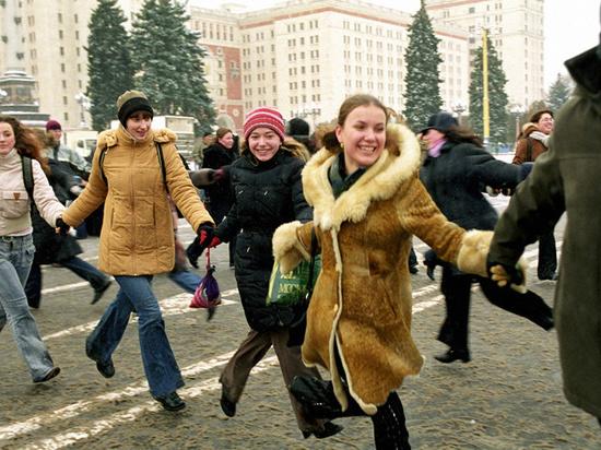 Опрос студентов к Татьянину дню выявил рейтинг примет