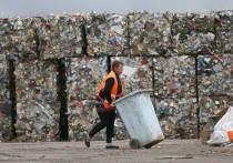 Уфа получила новую партию контейнеров для раздельного сбора мусора